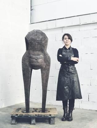 Ingrid Donat, furniture, chest